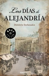 Meres Alexandrias_Spain (Debolsillo, 2013)