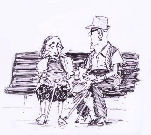 old_couple_quick_sketch_by_avimator