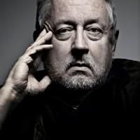 Leif GW Persson. Kuva Jørn H. Moen.