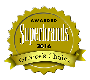 Greece_Award Seal