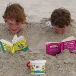 Καλοκαιρινές προτάσεις βιβλίων για παιδιά από τις Εκδόσεις Ψυχογιός