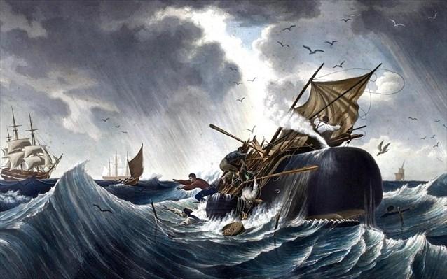 Φαλαινοθηρικό του 19ου αιώνα