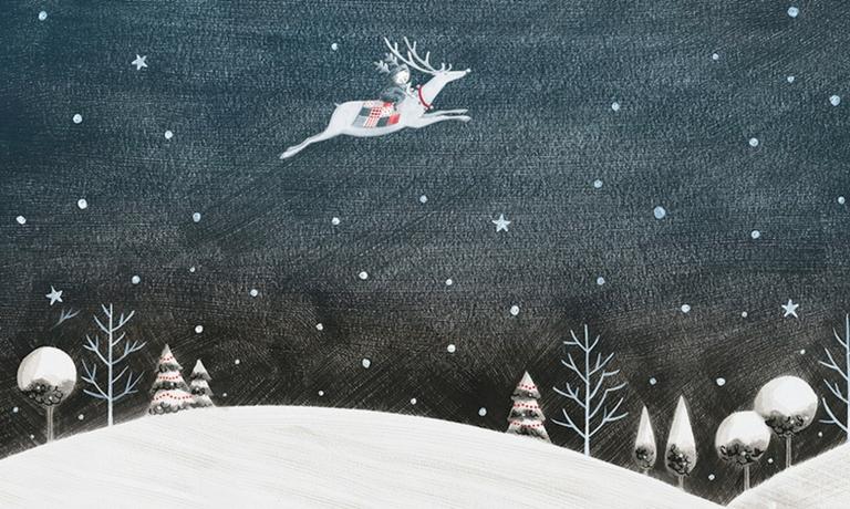 Χριστουγεννιάτικα βιβλία από τις Εκδόσεις Ψυχογιός