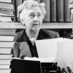 AGATHA CHRISTIE is a registered trade mark of Agatha Christie Limited in the UK and elsewhere. All rights reserved.